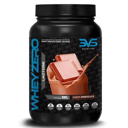 Imagem de Whey Zero Lactose - 900g - 3vs Nutrition