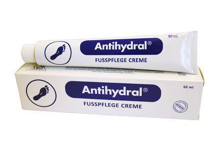 Creme antihydral www.leohealth.com :