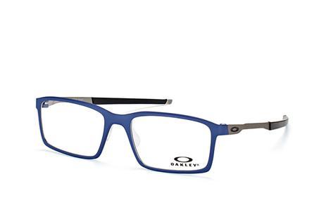 Armação Óculos de Grau Oakley Masculino Steel Line S OX8097-03 - Óculos de  grau - Magazine Luiza 728d9ddc1c