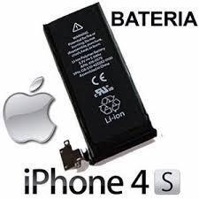 cb693ee6cb1 Bateria Iphone 4s 1430 Mah - A1387 A1431 - Nova - Appçe - Bateria ...