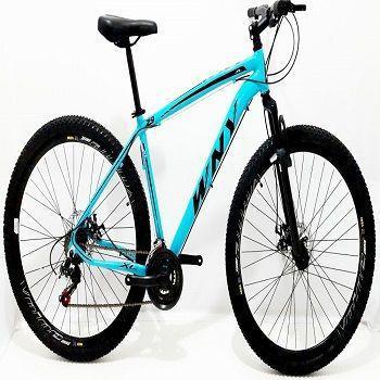 f4d23c068 Bicicleta aro 29 wny com freio à disco cambios shimano - Bicicleta ...