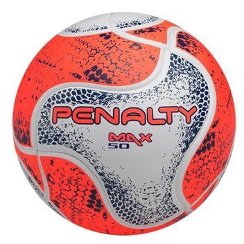 Bola de Futsal Max 50 Sub 9 Termotec VIII - Penalty - Bolas - Magazine Luiza faf6d21f2d8a4