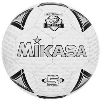 Bola Futebol de Campo SS50 Mikasa - Bolas - Magazine Luiza 81f16377aa4fc