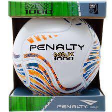 Bola voley max 1000 - Penalty - Bolas - Magazine Luiza dfdf3dd82ea8a