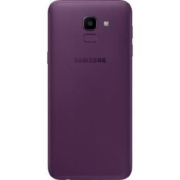 4cc82d48255 Celular Samsung Galaxy J-6 TV Dual - SM-J600GZPCZTO - Galaxy J6 ...