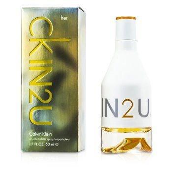 f7b14c846 Imagem de CK in2U For Her Calvin Klein Eau de Toilette - Perfume Feminino  50ml