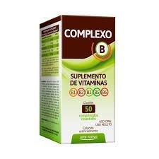 9136d24a0 Complexo B 50 comprimidos Revestidos Arte Nativa - Medquimica ...