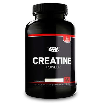 f70d084b3 Creatina 150g Black Line Optimum Nutrition - Creatina - Magazine Luiza