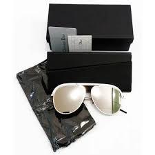 640b0b6c22 Dior Desertic 2M22K - Óculos de Sol branco - Óculos de Sol ...