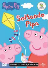 DVD Peppa Pig - Soltando Pipa - 1 R$ 16,90 à vista. Adicionar à sacola