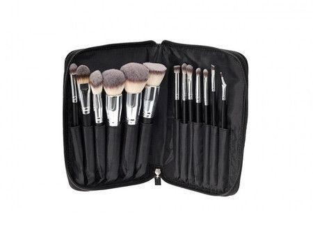 Kit 13 pincéis maquiagem Daymakeup - Kit de Maquiagem para as ... 2c4a9d51b6