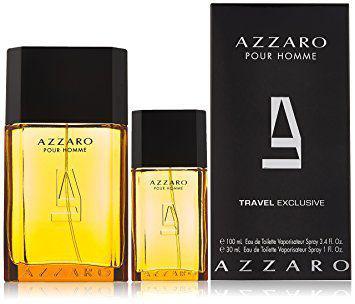 f9a70d8298 Kit Perfume Azzaro Pour Homme EDT Masculino 100ml + 30ml - Travel ...