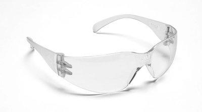Imagem de Óculos de Segurança 3M Virtua Transparente com Tratamento AR e AE 231241081f