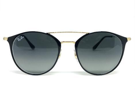 Oculos de sol Ray Ban Round RB 3546 187 71 52 - Óculos de Sol - Magazine  Luiza 9ced5a425f