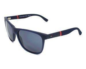 5d9cfbab2e847 Óculos De Sol Tommy Hilfiger Th1281 s 6z1ku - Óculos de Sol ...