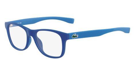 Óculos Lacoste L3620 467 Azul Lente Tam 48 - Óculos de grau - Magazine Luiza 304886c6fd