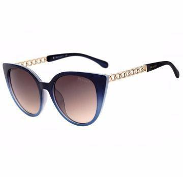 Óculos Solar Bulget Bg5132 C02 53-19 145 Azul - Óculos de Sol ... 2f3012c7a7