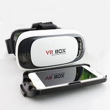 c150bf9dc Óculos Vr Box 2.0 Realidade Virtual 3d Android - Ojuara - Óculos de ...