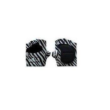 090eb83bd Imagem de Protetor Palmar com Polegar Feminino Zebra Tamanho G - Angels  Diver