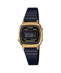 0f5d697bc0e Relógio casio vintage la670wegb-1bdf - Relógio Feminino - Magazine Luiza