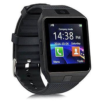 824bc0f680b Relógio Dz09 Smart watch WhatsApp p  Android - Smartwatch ...