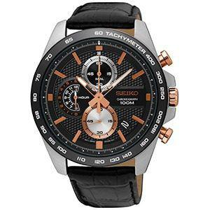 de05e8864df Relógio Masculino Seiko Ssb265b1 P1px - Relógio Masculino - Magazine ...