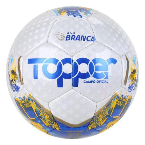Bola de Futebol Campo Topper Asa Branca II