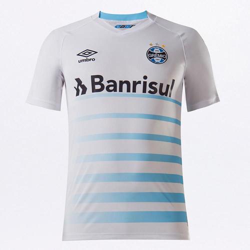 Camisa Grêmio II 21/22 s/n Torcedor Umbro Masculina