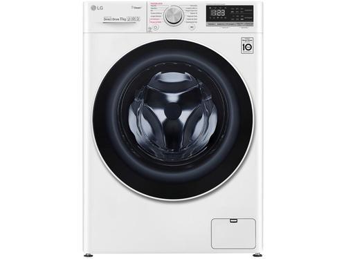 Lavadora de Roupas LG Vivace VC4 11kg Branca
