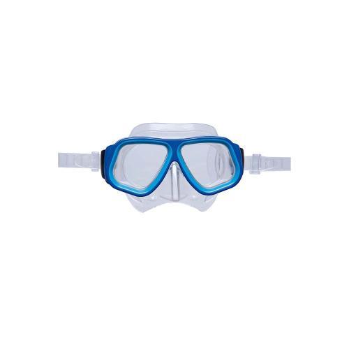 Máscara Mergulho Junior - Azul - Mor