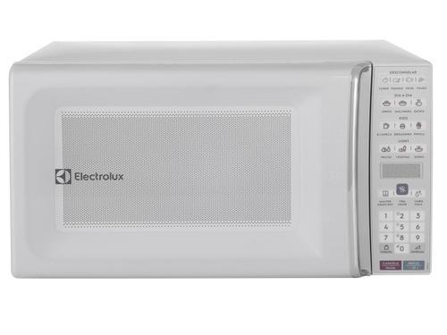 Microondas Electrolux MEO44 34 Litros Branco