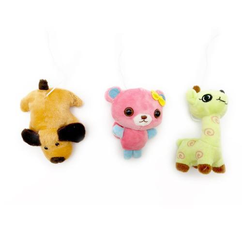 Mobile Eletrônico Girafinha plush Infantil musical - baby Style