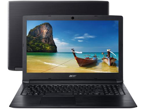 Notebook Acer Aspire 3 A315-53-57G3 i5-7200U 8GB 1TB 2.5GHz 15.6