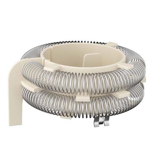 Resistência Ducha Fit 220V 6800W Hydra Pratimix