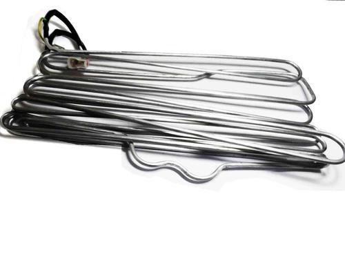 Resistência tubular electrolux 127v 64684740