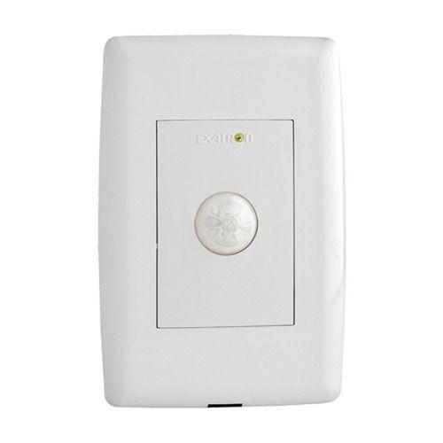 Sensor De Iluminação Microcontrolado De Embutir 4x2 Exatron