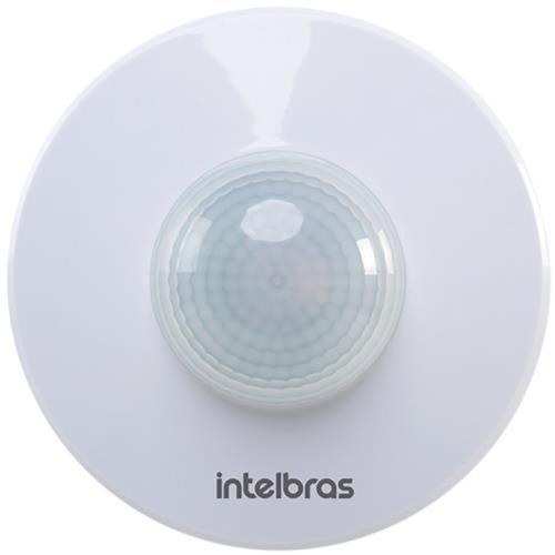 Sensor de presenca para iluminacao esp 360+ - Intelbras