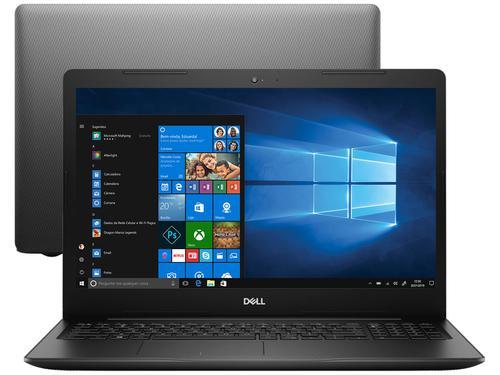 Notebook Dell Inspiron I15-3583-A5XP i7 8GB 2TB 15,6