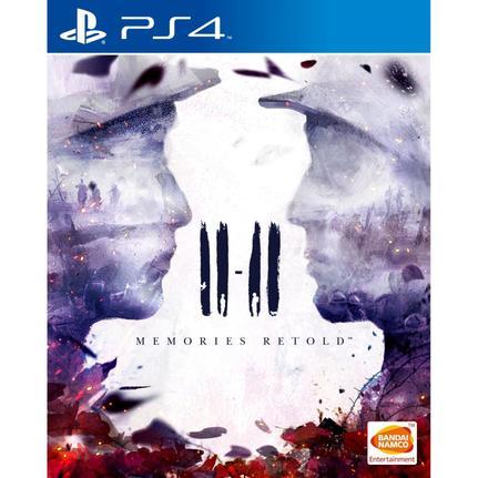 Jogo Ii-ii: Memories Retold - Playstation 4 - Bandai Namco Games