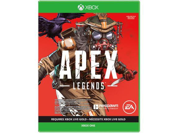 Jogo Apex Legends - Ed Bloodhound - Xbox One - Fast Travel Games