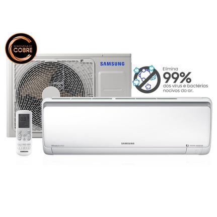 Ar Condicionado Split Samsung Digital Inverter 12000 Btus Quente/Frio 220V