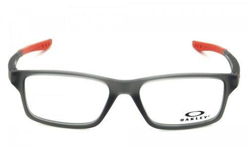 71fa77c58 Armação De Óculos Infantil Oakley Oy8002-0351 - Armação / Óculos de ...
