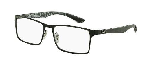 Armação De Óculos Ray-ban Rb 8415 2848 55-17 145 - Óculos de grau ... faa0797f88