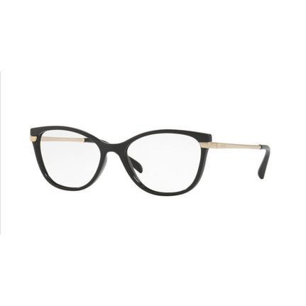 5b0b7e73b Armação Óculos De Grau Feminino Grazi Massafera GZ3056 G082 - Óptica -  Magazine Luiza