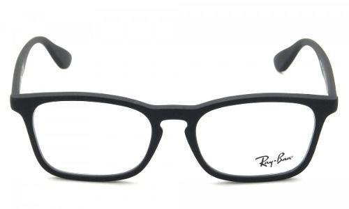 593b3123c1441 Armação Óculos De Grau Infantil Ray-ban Rb1553 3615 - Óptica ...