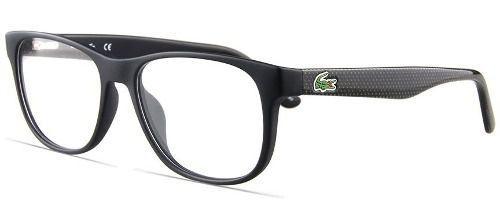 e5c744fcf Armação Óculos De Grau Lacoste L2743 004 - Óptica - Magazine Luiza