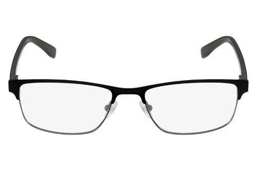 3edfbd5b9 Armação Óculos De Grau Lacoste Masculino L2217 033 - Óptica ...