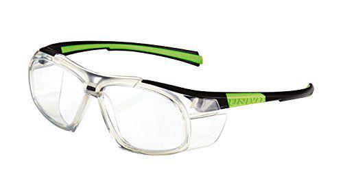 026eafc1a752d Armação Óculos Segurança Para Lentes De Grau UNIVET 555 - Armação ...