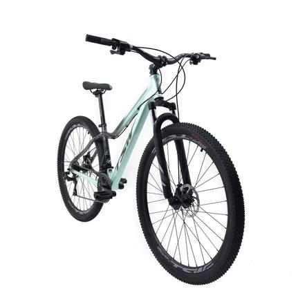 Bicicleta Tsw Posh Aro 29 Susp. Dianteira 21 Marchas - Azul