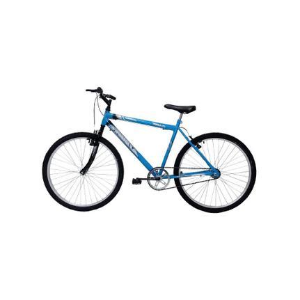 Bicicleta Athor Bike Classic Aro 26 Rígida 1 Marcha - Azul